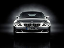 BMW 6er Studio by MUCK-ONE