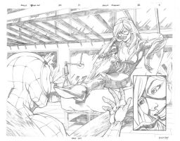 ASM 606 Page 10 and 11 by thecreatorhd