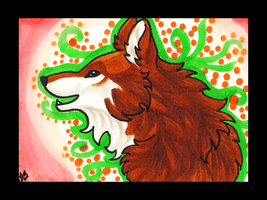 ::hello ACEO:: by Ashenee