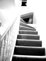 Stairs by 3-141592654