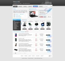 Bidding website by stikyo
