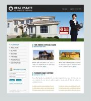 Real Estate for 4T by: Apokaly by WebMagic