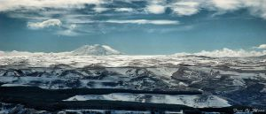 Elbrus by Face-Of-Moon
