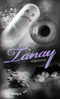 +wattpad book cover / Tanay by btchdirectioner