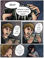 Wholock: After the Flame page 17 by Owl-Publications