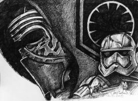 The First Order by MailJeevas33