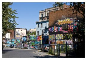 2941 - Graffitis by Jay-Co