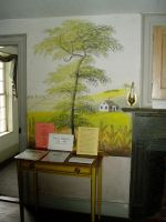 Rufus Porter Wall Paintings 2 by lilly-peacecraft