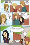 Diary of Superficial Me - Page 18 by ShamanEileen