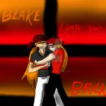 -Blake and Brick- I hate you so much by GoldenStarCampos9