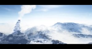 Antarctica by 00AngelicDevil00