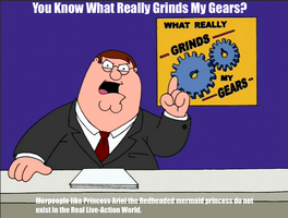 You know what really Grinds my Gears? 03 by darthraner83