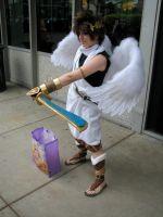 Acen 2012- Pit Preview by PockyTheif