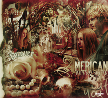 American Horror Story by byCreation