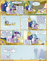 MLP The Rose Of Life pag 99 (English) by j5a4