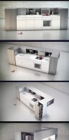 VarKitchen renders by Nikolaou