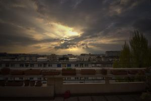 First Trie in HDR by Sam-Maryu