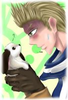 APH: Weakness to Bunnies by Aloof-Star