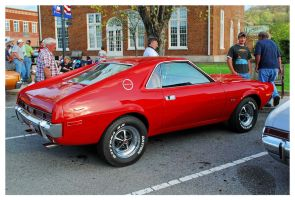 1970 AMX by TheMan268