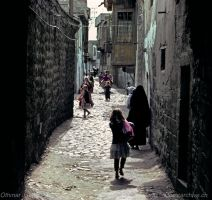 Diyarbakir by iconicarchive