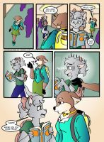 Furry Experience page 137 by Ellen-Natalie