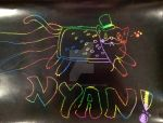 Nyan Cat by ayousif