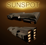 Sunspot ver 2.0 by EastCoastCanuck