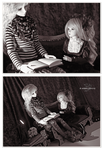 Fairy-Tales by Labeculas-Dollhouse