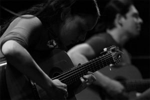 Rodrigo and Gabriela II by sharq