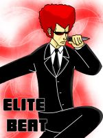elite beat guy COLOR by kavublaze