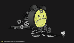 Time by NaBHaN