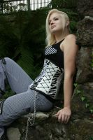 Botanical gardens 2 by Obsidian-Lace