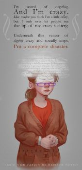 Complete Disaster by artydesk