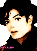 Michael Jackson PNG 4 by LuzScruse
