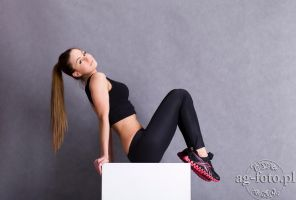 2Marlena RUNyourWAY Spring 2015 || AG-foto.pl by e-uphoria
