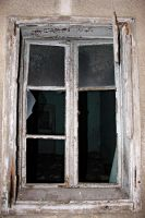 scary window by mattia-alex