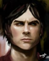 Damon by MaRge-KinSon