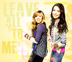 Leave All To Me.. by AbrilCorpDesigns