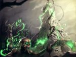 Undying Tombstone by MpakC