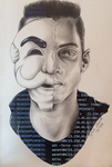 Mr Robot by Quickytay