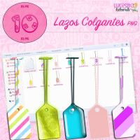 Colgantes pngs by:Lucesita by LucesitaEditions