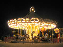 Carrousel by Redilion