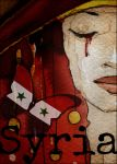 Syria by saperlipop