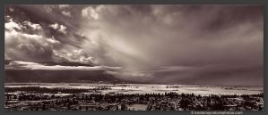 Clouds by kootenayphotos