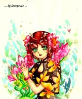 nayume by Lovepeace-S
