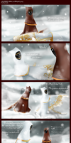 Journey: White and Whistler's Story Part 4 by VicZar-Skiekatsu