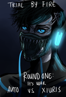 It's War: Round One by thotoh