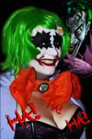 La Fem Joker - Edit by gurihere
