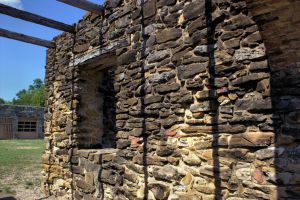 Mission Espada 102 by DamselStock