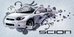 The First Scion 2 by jferguson757
